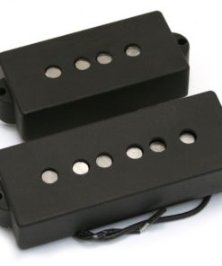 FENDER AM STD 5-STRING P-BASS PICKUPS