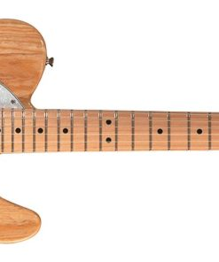 FENDER 72 TELE THINLINE MN NT