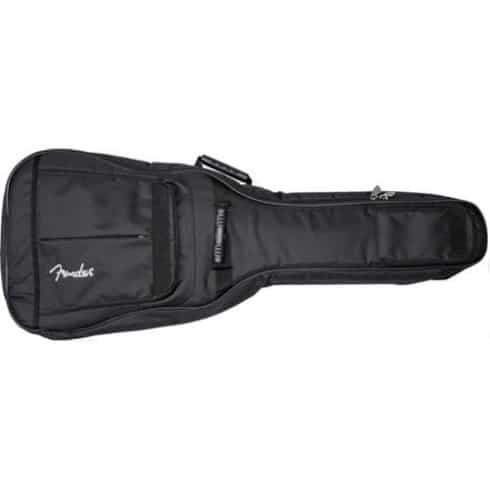 Fender Metro Semi Hollow Bass Gigbag