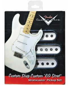 FENDER '69 STRAT PICKUP SET