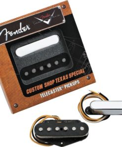 FENDER TEXAS SPECIAL TELE PICKUPS