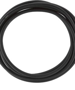 FENDER PRO SERIES INSTRUMENT CABLE BLACK 3M