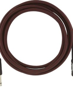 FENDER PRO SERIES INSTRUMENT CABLE TWEED 4
