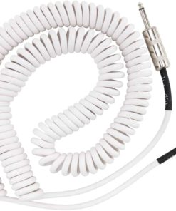 FENDER JIMI HENDRIX VOODOO CHILD CABLE WHITE