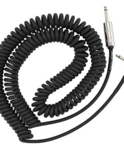 FENDER JIMI HENDRIX VOODOO CHILD CABLE BLACK