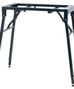 K&M 18950 TABLE STYLE KEYBOARD STAND