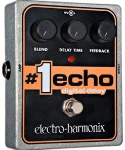 ELECTRO HARMONIX ECHO1 DIGITAL DELAY