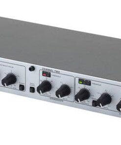 DBX 266 XS DUAL COMPRESSOR GATE