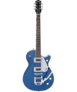 GRETSCH G5230T ELECTROMATIC JET BIGSBY ALEUTIAN BLUE