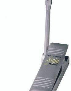 K&M 85600 MUSIC STAND LIGHT Silver