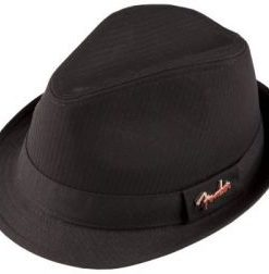 FENDER FEDORA BLACK