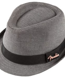 FENDER FEDORA GREY S/M