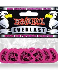 ERNIE BALL EVERLAST MEDIUM PICKS
