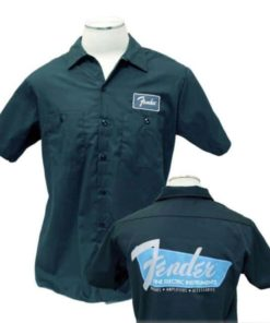 FENDER WORKSHIRT FEI MEDIUM
