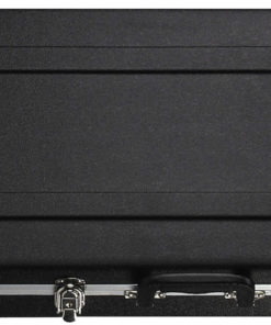 STAGG ABS-RB2 SQUARE BASS CASE