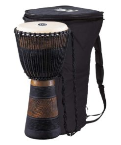 MEINL DJEMBE AFRICAN LARGE WITH BAG