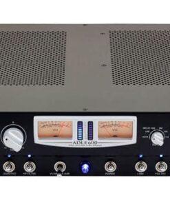 Eelvõimendid mikrofonidele ja kõrvaklappidele