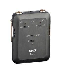 AKG B23L BATTERY PHANTOM POWER
