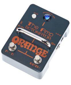 ORANGE AMP DETONATOR ABY SWITCHER