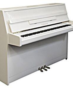 YAMAHA B1 SG2 PWH SILENT PIANO