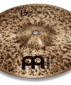 "MEINL 10""BYZANCE DARK SPLASH"
