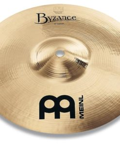 "MEINL 8""BYZANCE SPLASH BRILLIANT"