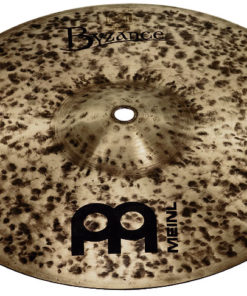 "MEINL 8""BYZANCE DARK SPLASH"