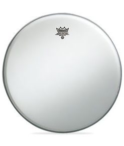 "REMO 16""DIPLOMAT COATED"