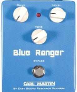 CARL MARTIN BLUE RANGER OVERDRIVE