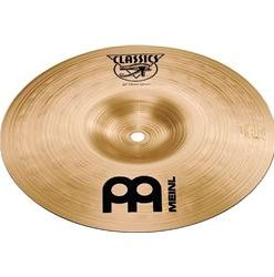 "MEINL 10""CLASSIC CHINA SPLASH"