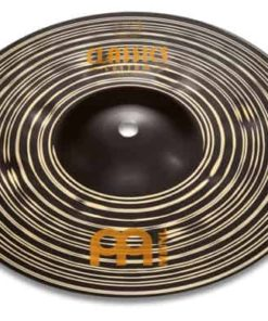 MEINL 10 IN. CLASSICS CUSTOM DARK SPLASH