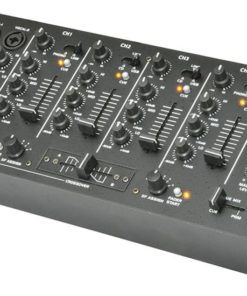 CITRONIC CDM84 USB RACK MIXER