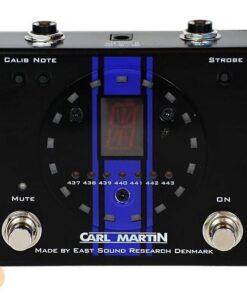 CARL MARTIN TUNER