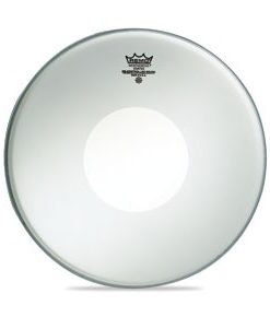 "REMO 14""CONTROLLED SOUND COATED"