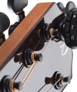 STAGG CTUMC7 CLIP-ON TUNER METRONOME