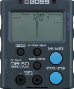 BOSS DB-30 DR.BEAT METRONOME