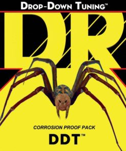 DR STRINGS DDT BASS 5-STRING 55-135