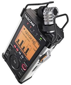 TASCAM DR-44WL AUDIO RECORDER