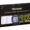 DUNLOP 6400 DRUM AND CYMBAL CARE KIT