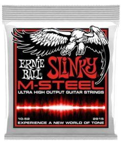 ERNIE BALL M-STEEL 10-52
