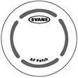 EVANS AF BASS PATCH (2 PCS)