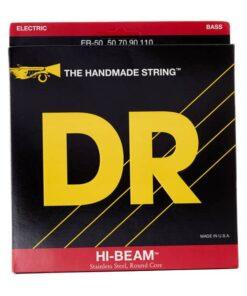 DR STRINGS HI-BEAMS BASS 50-110