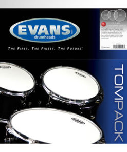 EVANS TOMPACK G2 CLEAR FUSION