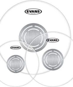 EVANS TOMPACK POWER CENTER CLEAR STANDARD