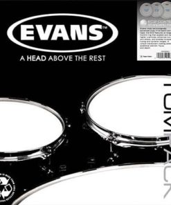 EVANS TOMPACK EC2S FROSTED FUSION