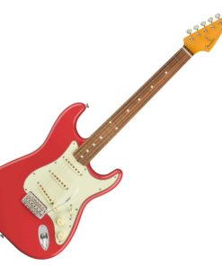 FENDER 60S STRAT LACQUER PF FRD