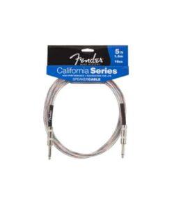 FENDER CALIFORNIA SPEAKER CABLE 5FT