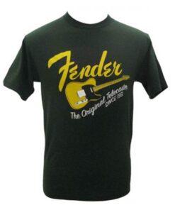 FENDER ORIGINAL TELE TEE L