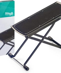STAGG FOS Q1 FOOT STOOL