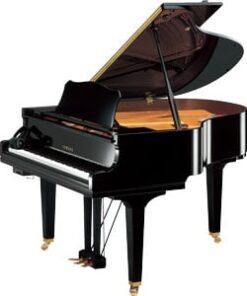YAMAHA GC2 SH PE SILENT PIANO